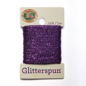 Lion Brand Yarns Glitterspin