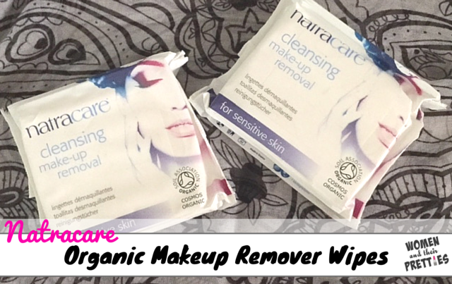 My New Favorite Makeup Remover Wipes