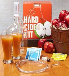 Orignal Hard Cider Kit
