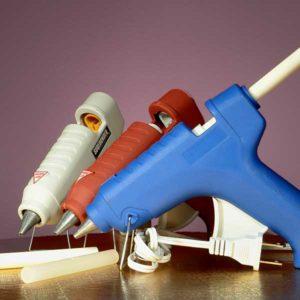 Papermate Hot Glue Gun