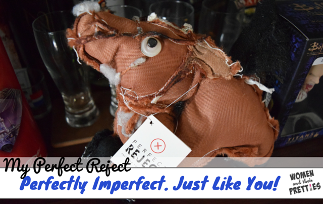 Perfect Reject - Perfectly Imperfect
