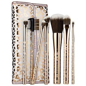 Precious Elements Anti-Bacterial Brush Set