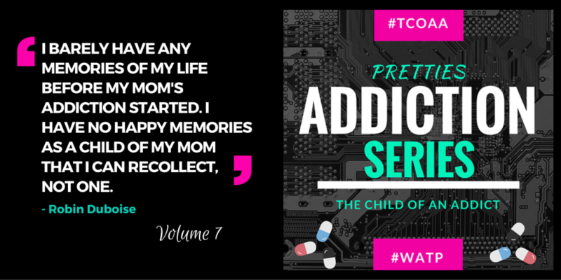 Pretties Addiction Series Vol. 6 #TCOAA (1)