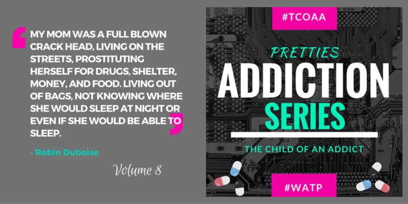 Pretties Addiction Series Vol. 8 #TCOAA