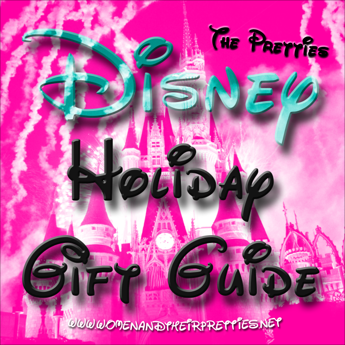 Pretties Disney Holiday Gift Guide