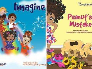 Pumpkinheads books