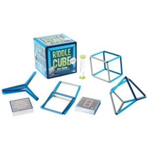 RiddleCube Game