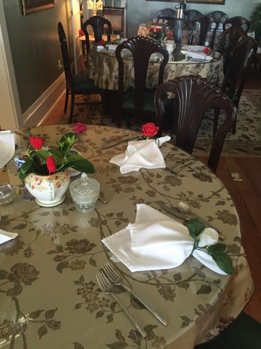 River Lily Inn Tea Room