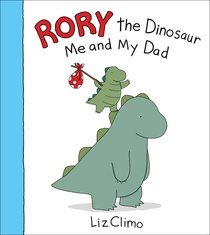 Rory The Dinosaur Book