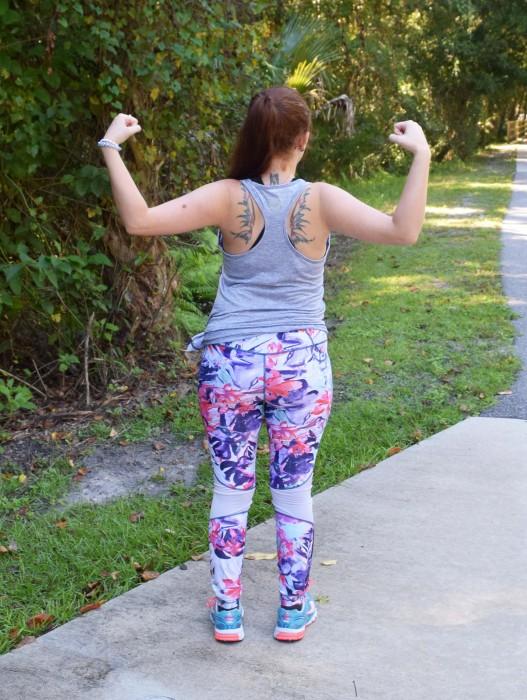 Roxy Fitness Leggings