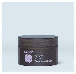 Saison Beauty Cleansing Grains