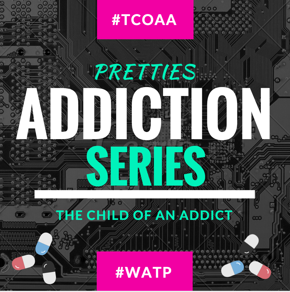 Addiction Series - Drug Addict, Addiction Awareness