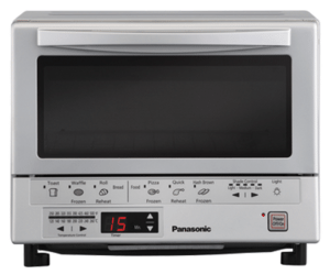 FlashXpress™ Toaster Oven with Double Infrared Heating NB-G110P