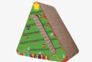 Seasonal Scratch ´n Shapes