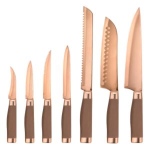 Skandia Knife Set