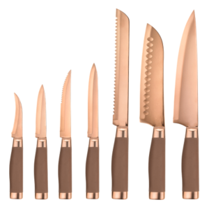 Skandia Knife Set