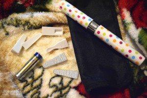 Stocking Stuffer Manicure Kit