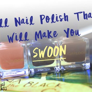 Sugarloom Fall Nail Polish