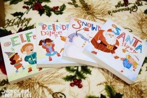 The Holiday Jingles Children's Holiday Book Series