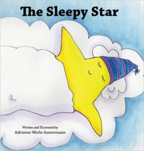 The Sleepy Star Book