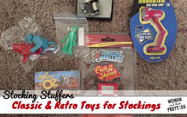 Tin Toy Arcade - Classic Toys and Retro Toys
