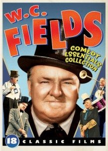W.C. Fields Comedy Essentials Collections