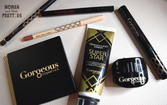 Want a Gorgeous Look- Use Gorgeous Cosmetics! #FallBeauty #Beauty (2)