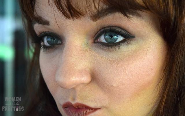 Want a Gorgeous Look- Use Gorgeous Cosmetics! #FallBeauty #Beauty (5)