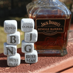 Whiskey Chilling Stones
