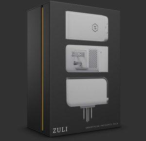 Zuli Smart Plug