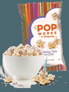 Pop Works & Company