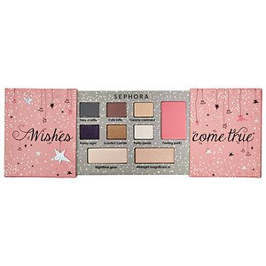 wishes come true palette