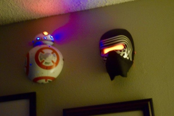Star Wars 3DlightFX