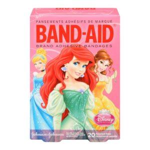 Disney Bandaids