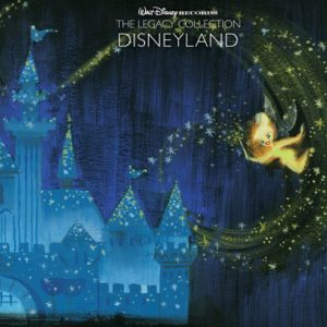 Disney Soundtracks - The Legacy Collection