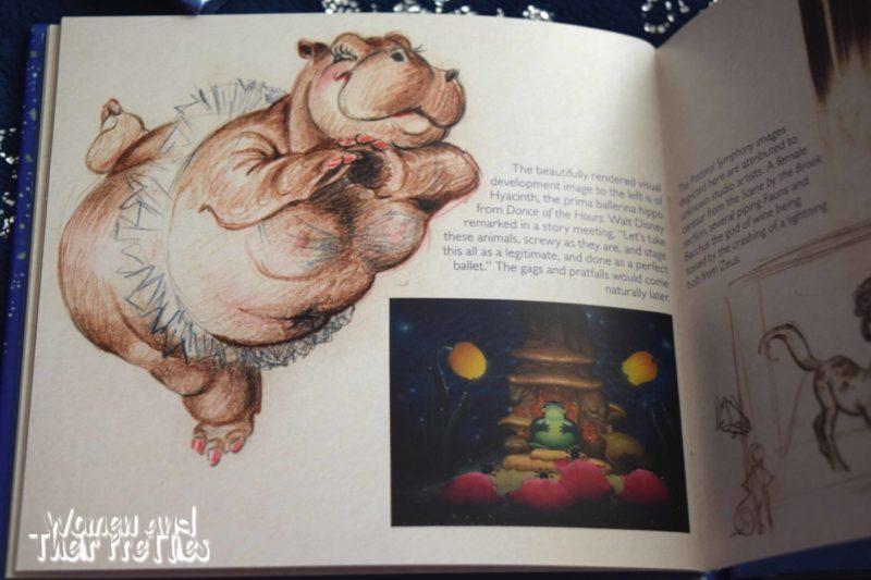 Fantasia Artwork The Legacy Collection 12 Album Disney Box Set - Disney Soundtracks