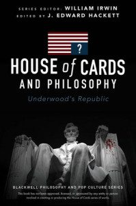 House of Cards Book
