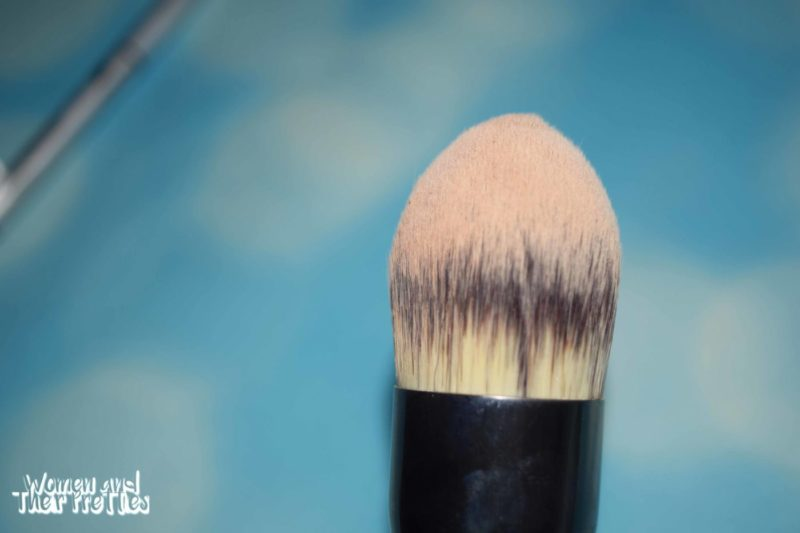 New Heavenly Luxe Master Brush