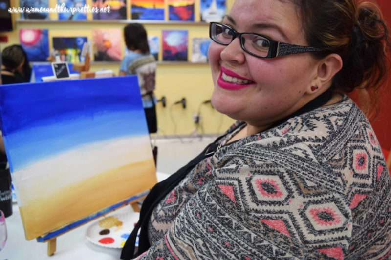 Painting With a Twist Orange City Beginning