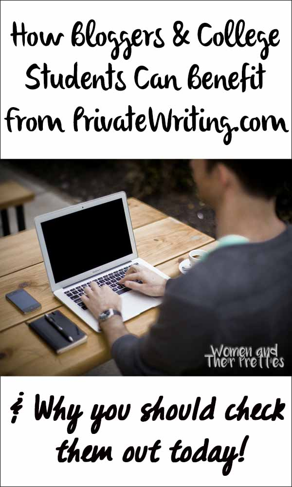 PrivateWriting Review