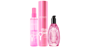 Redken Blow Dry Collection