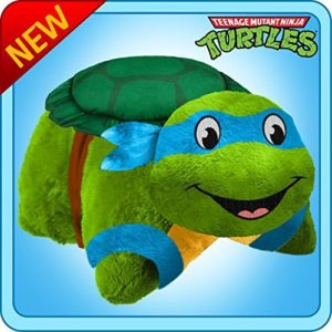 TMNT Gifts TMNT Pillow Pet