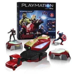 playmation starter pack