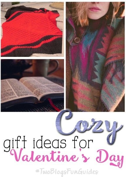 Cozy Gift Ideas For Valentines Day