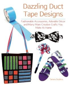 Duct Tape Designs