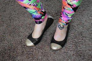 Nene Shoes Emma Flats