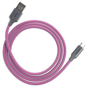 Chargesync alloy cable