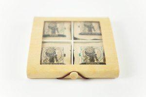 Chocolate Endorfin Foods Gift Box
