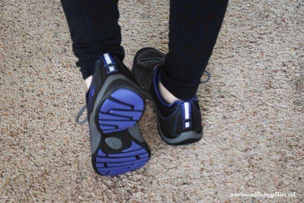 Dansko Sabrina Beautiful Walking Shoes