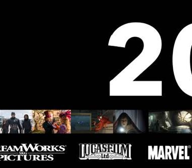 Disney in 2016